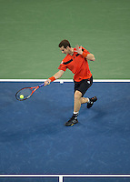 Murray Forehand 2 US Open 2013