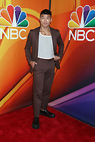 LOS ANGELES - AUG 8:  Joel Kim Booster at the NBC TCA Summer 2019 Press Tour at the Beverly Hilton Hotel on August 8, 2019 in Beverly Hills, CA
