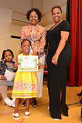 Parkside Kindergarten Graduation
