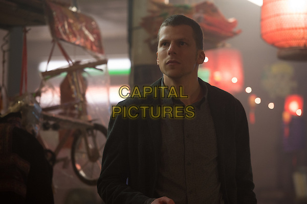 Now You See Me 2 (2016)<br /> Jesse Eisenberg<br /> *Filmstill - Editorial Use Only*<br /> CAP/KFS<br /> Image supplied by Capital Pictures