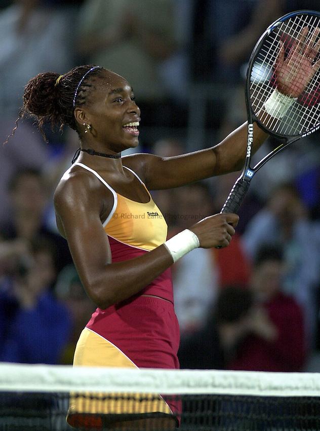 Sydney Olympics 2000-Venus Williams.