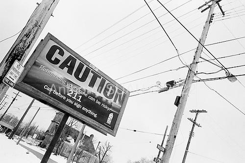 Cleveland, Ohio.March 10, 2008 ..