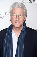 NEW YORK, NY - JANUARY 08: Richard Gere at The National Board of Review Annual Awards Gala at Cipriani in New York City on January 8, 2019. <br /> CAP/MPI99<br /> ©MPI99/Capital Pictures