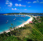 Cap Juluca Hotel and Beach, Anguilla, British West Indies