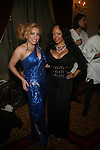 Singer Vanessa Cruz and Amber Attend Couture Fashion Week Fall 2013 Collections  Day 3, The New Yorker Grand Ballroom, NY 2/17/13