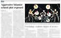 Leviathan, Living Structures, Hackney Downs Studio, The Times - 18 Jul 2014 - Page #18