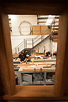 Joinery Shoot - Southampton Marine Services - 23rd August 2017