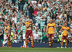 19.05.2018 Scottish Cup Final Celtic v Motherwell: Motherwell dejection Curtis Main