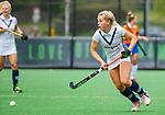BLOEMENDAAL - Pamela Raaff (Pin)  , Libera hoofdklasse hockey Bloemendaal-Pinoke (0-0). COPYRIGHT KOEN SUYK