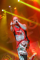Five Finger Death Punch at Mayhem Fest 2013 in Atlanta, GA.