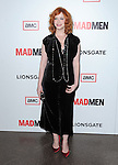 Christina Hendricks at The AMC Premiere of The 6th Season Of Mad Men held at The DGA in West Hollywood, California on March 20,2013                                                                   Copyright 2013 Hollywood Press Agency