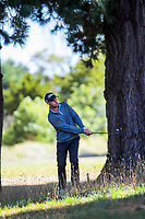 Victor Janin. Day one of the Jennian Homes Charles Tour / Brian Green Property Group New Zealand Super 6's at Manawatu Golf Club in Palmerston North, New Zealand on Thursday, 5 March 2020. Photo: Dave Lintott / lintottphoto.co.nz