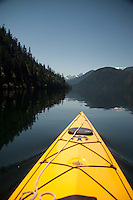 Ross Lake National Recreation Area, North Cascades National Park, Washington, US