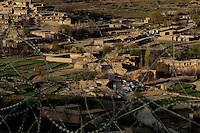 Jaji district - Paktiya province - Afghanistan.