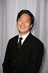 KEN JEONG. Arrivals to the 60th Annual ACE Eddie Awards Ceremony at the Beverly Hilton Hotel, Beverly Hills, CA, USA. February 14, 2010.