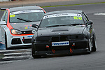 Gary Burstow - GNB Racing BMW 328i