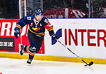 Stockholm 2014-08-21 Ishockey CHL Djurg&aring;rdens IF - Fribourg-Gotteron  :  <br /> Djurg&aring;rdens Mikael Samuelsson  i aktion <br /> (Foto: Kenta J&ouml;nsson) Nyckelord:  Djurg&aring;rden Hockey Hovet CHL Fribourg Gotteron portr&auml;tt portrait