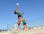 Tulane vs. FSU (Sand Volleyball)