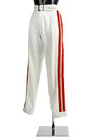Freddie Mercury's final tour trousers.