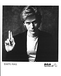 Daryl Hall on RCA Hall &amp; Oates<br /> photo from promoarchive.com/ Photofeatures