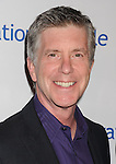 BEVERLY HILLS, CA - SEPTEMBER 28: Tom Bergeron  attends Operation Smile's 30th Anniversary Smile Gala - Arrivals at The Beverly Hilton Hotel on September 28, 2012 in Beverly Hills, California.