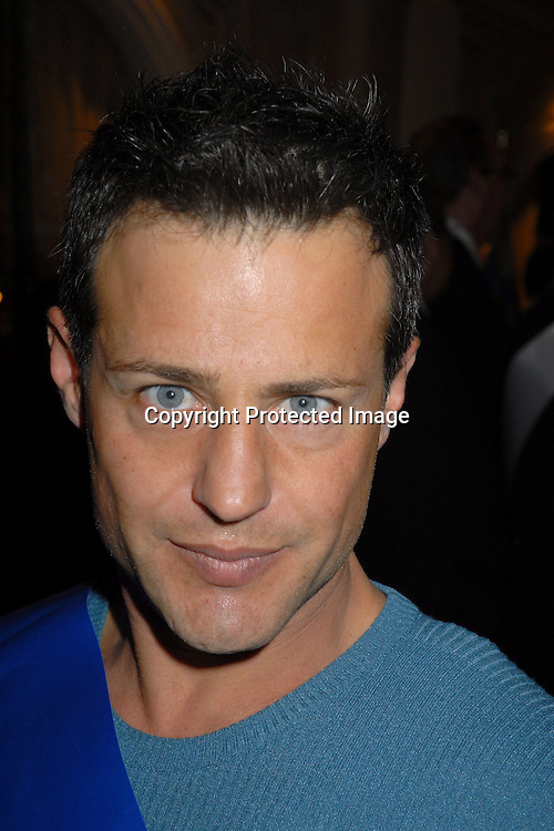 Louis Mandylor ..at the Pre-Parade Reception for the 75th Annual Greek Independence Day Parade on April 2, 2006 at The ..Jumeirah Essex House. ..Robin Platzer, Twin Images