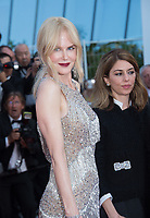Nicole Kidman at the premiere for &quot;The Beguiled&quot; at the 70th Festival de Cannes, Cannes, France. 24 May 2017<br /> Picture: Paul Smith/Featureflash/SilverHub 0208 004 5359 sales@silverhubmedia.com