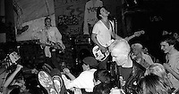 Operation Ivy at Gilman Street.<br />