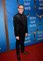 LOS ANGELES, CA. February 17, 2019: Dimiter Marinov at the 2019 Writers Guild Awards at the Beverly Hilton Hotel.<br /> Picture: Paul Smith/Featureflash