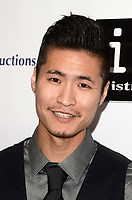 "LOS ANGELES - JUN 6:  Christopher Naoki Lee at the ""Kill 'Em All"" Premiere at the Harmony Gold Theater on June 6, 2017 in Los Angeles, CA"