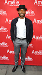 Austin Smith attends the Broadway Opening Night performance of 'Amelie' at the Walter Kerr Theatre on April 3, 2017 in New York City