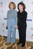 "05 December 2016 - Beverly Hills, California. Jane Fonda, Lily Tomlin.   Equality Now's 3rd Annual ""Make Equality Reality"" Gala  held at Montage Beverly Hills. Photo Credit: Birdie Thompson/AdMedia"