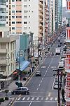 Av. Brasil em Balneario Camboriu, centro de compras do sul do Brasil, aqui você encontra as melhores marcas.