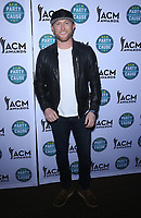 13 April 2018 - Las Vegas, Nevada -  Cole Swindell.  ACM Party For A Cause ACM Stories, Songs & Stars at The Joint inside The Hard Rock Hotel and Casino. Photo Credit: MJT/AdMedia