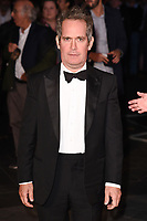 Tom Hollander<br /> arriving for the London Film Festival 2017 screening of &quot;Breathe&quot; at the Odeon Leicester Square, London<br /> <br /> <br /> &copy;Ash Knotek  D3318  04/10/2017