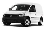 Volkswagen Caddy Van Car Van 2019