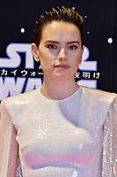 Star Wars: The Rise of Skywalker Special Fan Event In Tokyo
