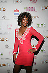 """Denise Dixon Attends Wendy Williams celebrates the launch of her new book """"Ask Wendy"""" by HarperCollins and her new Broadway role as Matron """"Mama"""" Morton in Chicago - Held at Pink Elephant, NY"""