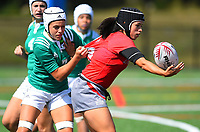SHU Rugby vs. Castleton State 9/1/2017