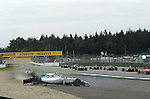 Crash of Felipe Massa (BRA), Williams GP<br /> for the complete Middle East, Austria & Germany Media usage only!<br />  Foto © nph / Mathis