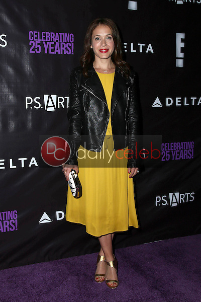 Marla Sokoloff<br /> at PS Arts - The Party, NeueHouse, Hollywood, CA 05-20-16<br /> David Edwards/DailyCeleb.Com 818-249-4998
