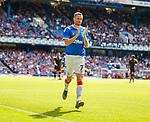 14.07.2019: Rangers v Marseille: Jamie Murphy