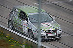 Daniel Walker - CMW Racing Volkswagen Golf Mk5 GTi
