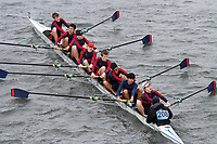 Crew: 208  Kings College Sch  Event: J15 School 2nd eights<br /> <br /> Schools' Head of the River 2017<br /> <br /> To purchase this photo, or to see pricing information for Prints and Downloads, click the blue 'Add to Cart' button at the top-right of the page.