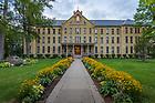 July 20, 2017; Corby Hall (Photo by Matt Cashore/University of Notre Dame)