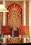 Taj Mahal Foyer