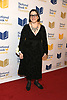 Laurie Muchnick attends the 69th National Book Awards Ceremony and Benefit Dinner presented by the National Book Foundaton on November 14, 2018 at Cipriani Wall Street in New York, New York, USA.<br /> <br /> photo by Robin Platzer/Twin Images<br />  <br /> phone number 212-935-0770