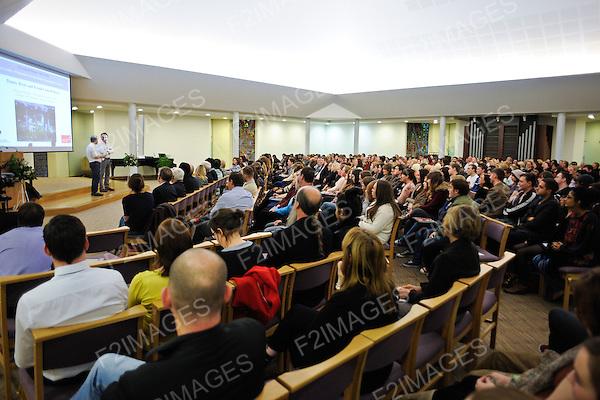 10.10.12 Danny Boyle Event