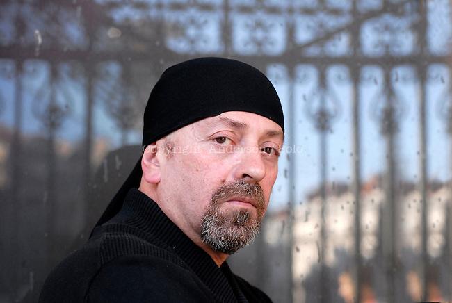 Carlos Salem, Spanish writer.