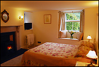 BNPS.co.uk (01202 558833)<br /> Pic: Sawmills/BNPS<br /> <br /> Slide away for a break in the Cornish countryside that will live forever in the memory...<br /> <br /> Fancy a peaceful getaway in this idyllic setting, where suprisingly one of rock'n'roll's greatest albums was born...<br /> <br /> This 1000 year old paradise of calmness and tranquility in the heart of Cornwall is the unlikely spot where Oasis recorded their breakthrough Definitely Maybe allbum in 1994.<br /> <br /> The former mill still contains the recording studio where the Britpop pioneers worked their magic, and The Verve, Supergrass and the Stone Roses also recorded at the remote spot on the River Fowey. <br /> <br /> Nowadays you can book Sawmills for a quiet weekend for &pound;1111 - but you'll need to take a boat to get there, as there is no access by road  to the mill, a fact well known to record company executives keen to concentrate the creative minds of their often temperamental artists.